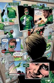 Dc Comics World Map by Dc Comics Rebirth Spoilers U0026 Review Green Lanterns 9 Reveals