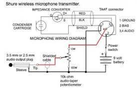 mic wiring diagram mic xlr diagram mic in hand mic clipart