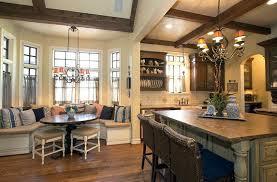 island kitchen bench designs kitchen window bench rustic kitchen with window seat bench and