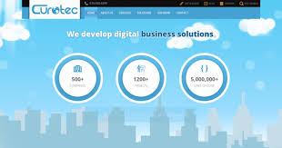 Curotec Top Web App Development panies