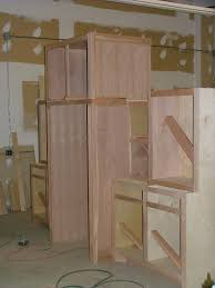 how to build a cabinet around a refrigerator height refrigerator cabinet construction