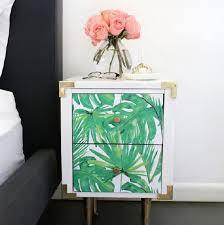 30 diy tropical leaf projects u2022 cool crafts