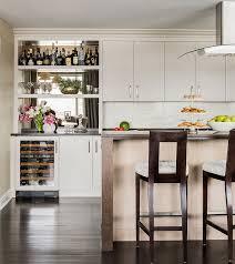 cr馥r une cuisine ouverte aménagement d une cuisine ouverte 8 modèles ce qu il faut faire