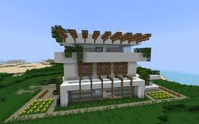 Minecraft House Blueprints Layer By Layer by Permafrost House Minecraft Project