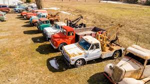 old volvo trucks for sale for sale in canada five acres 340 vintage cars the drive