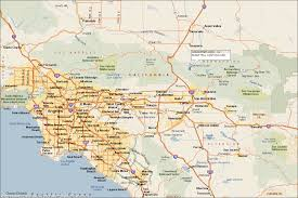 Map Of Southern Usa by Steno Wizard Southern California Briefs