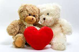 s day teddy bears teddy bears for s day stock image image of brown
