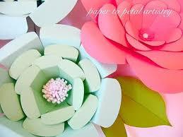34 best diy giant paper flowers images on pinterest flowers