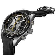 Gt2 Rs 0 60 Get The Watch To Go With Your New Porsche 911 Gt2 Rs Or Turbo S
