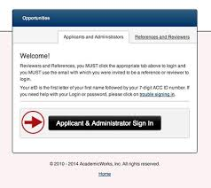 general scholarship application instructions austin community