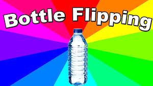 Meme Flip - what is bottle flipping the history of the water bottle flip