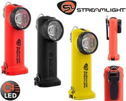 Streamlight Hard Hat Light Streamlight Survivor Right Angle Flashlight Aa Alkaline