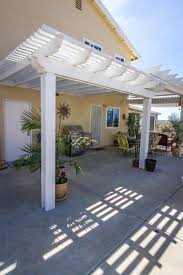 Aluminum Wood Patio by Fraser Construction San Diego Patio Covers