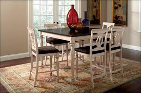 Kitchen  Bar Height Dining Table Counter Height Table And Chairs - Kitchen bar table set