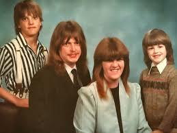 ahh 1988 the year my family had the same haircut blunderyears