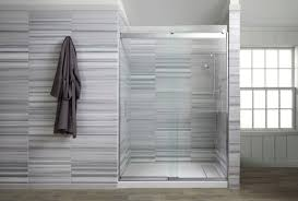 glass door in bathroom which shower door is right for your bathroom angie u0027s list