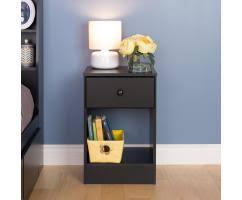 nightstands prepac canadian furniture manufacturing