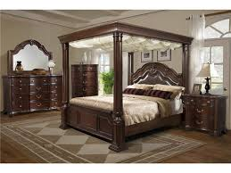 tabasco loosiers furniture express tabasco wooden canopy bed