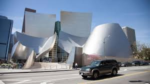 Frank Gehry by Walt Disney Concert Hall Ten Buildings That Changed America
