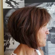 bob haircuts with bangs for women over 50 pictures layered bob hairstyles for women over 50 women black