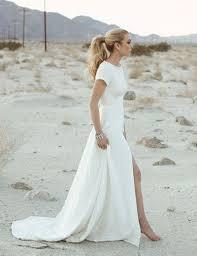 beach wedding dresses casual short wedding dresses in jax