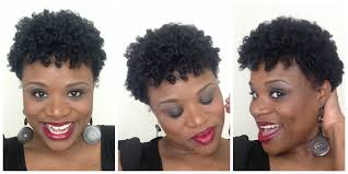 perm rods on short natural hair youtube