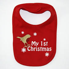 my first christmas bib by juliet reeves designs