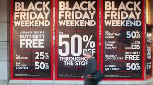 black friday magazine police issue black friday warning to retailers bbc news