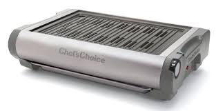 Outdoor Electric Grill Chef U0027s Choice Professional Indoor Electric Grill U0026 Reviews Wayfair