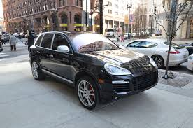 porsche cayenne 2008 turbo 2008 porsche cayenne turbo stock gc1064ca for sale near chicago