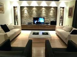 modern built in tv cabinet built in tv wall units how to use modern wall units in living room