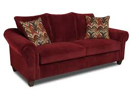 American Casual Living by American Furniture 2800 Sofa With Casual Style Prime Brothers