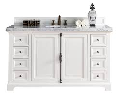 60 In Bathroom Vanities With Single Sink by James Martin Furniture Providence 60