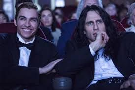 james franco u0027s movie about making the room looks perfectly