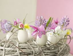 easter table decorations easter egg decorations and table centerpieces 15 creative easter