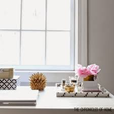 Lucite Desk Accessories The Prettiest Desk Accessories Around The Chronicles Of Home