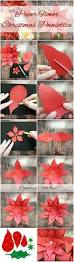 best 25 poinsettia ideas on pinterest poinsettia flower diy