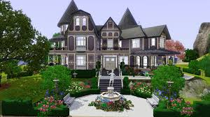 Mansion Design by Pictures 3d Graphics Mansion Houses Landscape Design 1920x1080