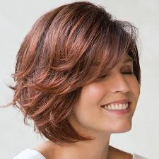 haircuts for fine hair with layers 20 easy bob haircuts that make your fine hair fuller