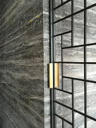 Metal Glass Door by Best 25 Steel Doors Ideas On Pinterest Industrial Patio Doors