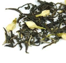 Jasmine Tea Flowers - the tea makers of london natural chinese jasmine green loose leaf
