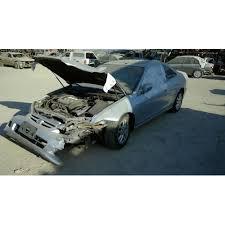 2001 honda accord coupe parts used 2001 honda accord parts car silver with black interior 6