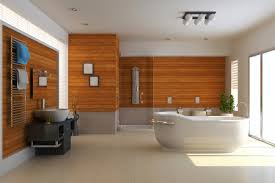 bathroom design center modern bathrooms design large contemporary bathroom with wood