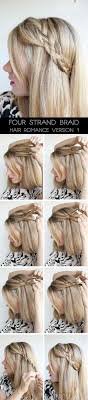 step bu step coil hairstyles 40 braided hairstyles for long hair