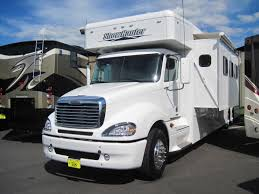 gallery showhauler motorhome conversions