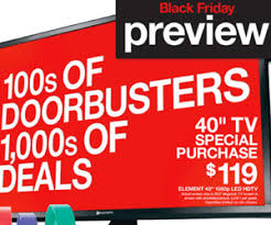 when do target black friday doorbusters start 40 inch element led tv is target black friday 2014 doorbuster
