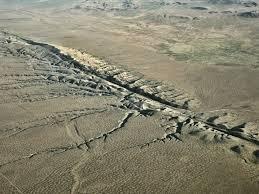 san andreas fault 6th grade plate tectonics pinterest san