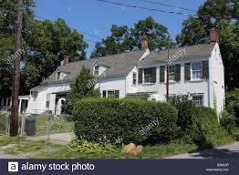 cornelius cruser house staten island new york dutch colonial