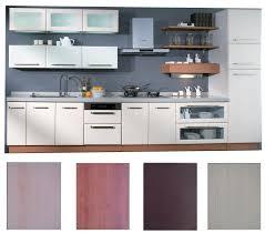 kitchen cabinet door colors colored kitchen cabinet doors quicua com