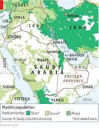 middle east map medina after the execution tension in saudi arabia s eastern province